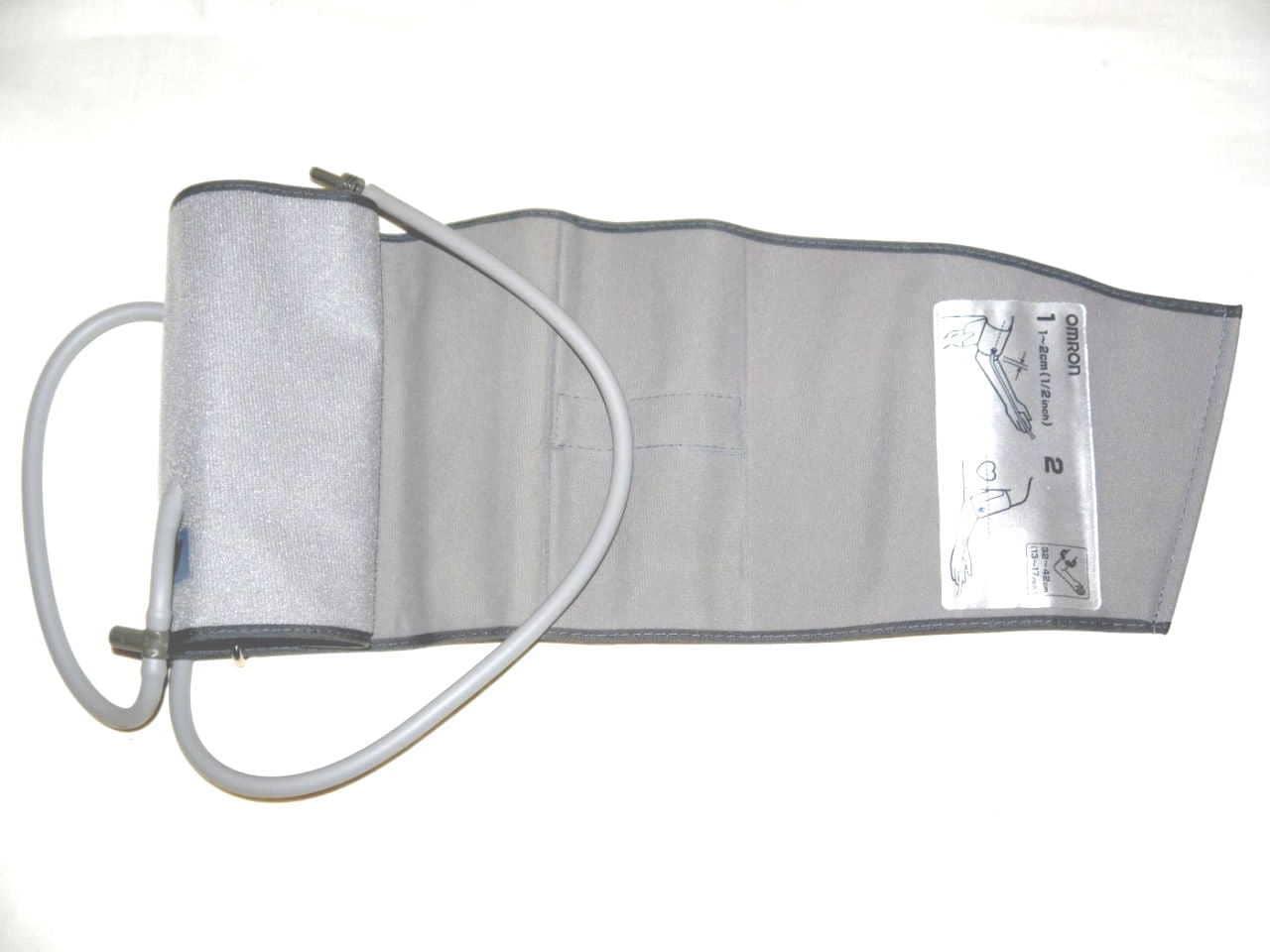 Zamena manzhety v tonometre